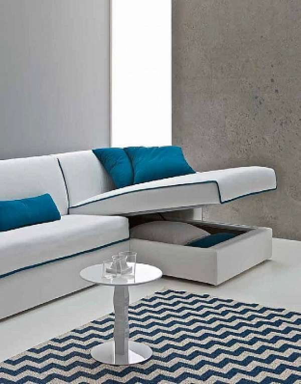 Диван ALBERTA SALOTTI The sofa bed collection 0ARGC1